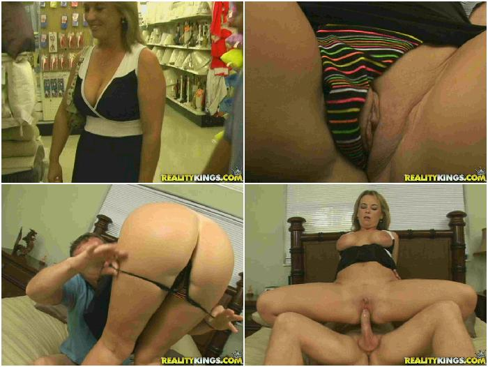 Milf hunter kaci video torrent variant does