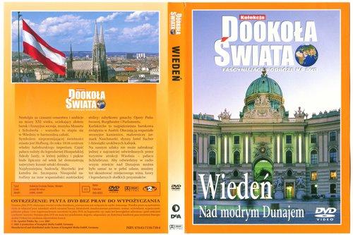 Dooko³a ¦wiata - 045: WIEDEÑ / DVDRip.AVI / Lektor PL
