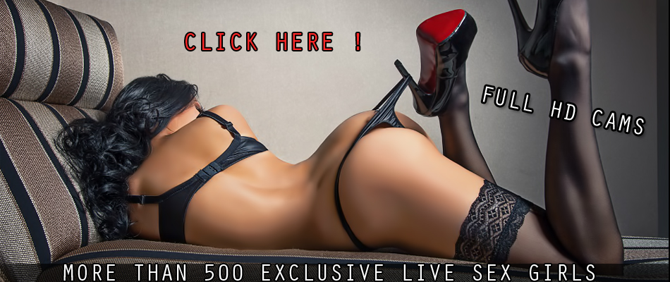 Exclusive Live Sex Girls in HD Quality