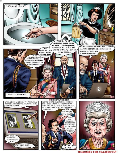 bbc porn comics