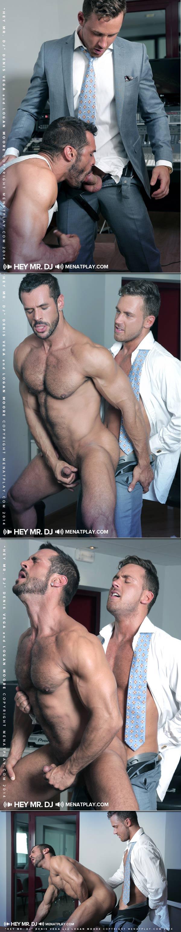 Hey Mr. DJ (starring Denis Vega & Logan Moore) (HD)