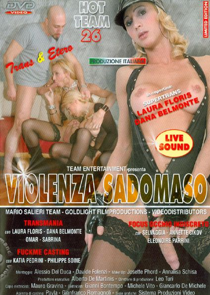International Hot Team 26 - Violenza Sadomaso (2009)