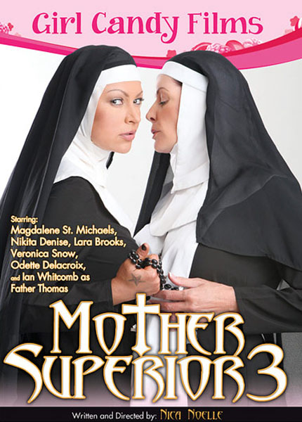 Mother Superior 3 - Satans Daughter (2014)