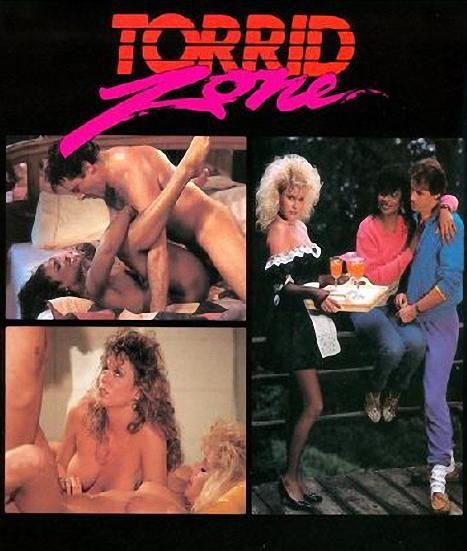 Torrid Zone (1987)