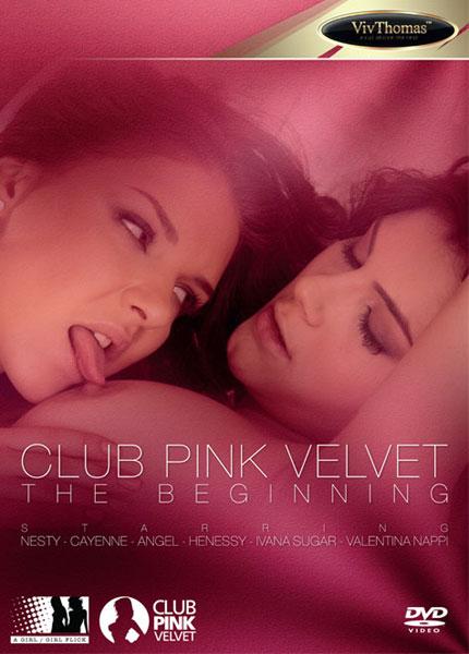 Club Pink Velvet - The Beginning (2014)