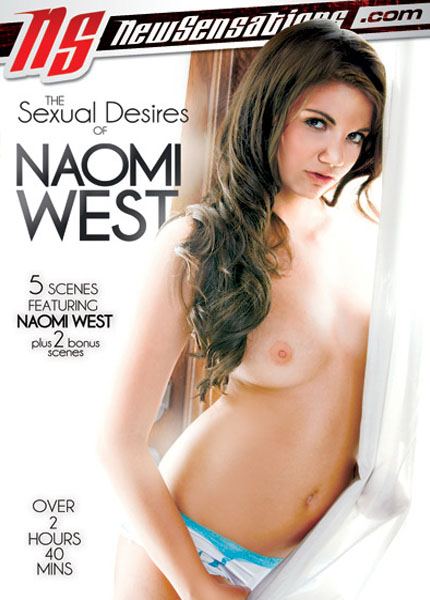 The Sexual Desires Of Naomi West (2014)