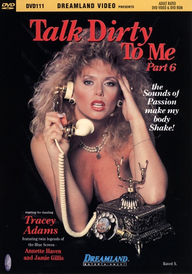 Talk Dirty to Me 6 (1988)