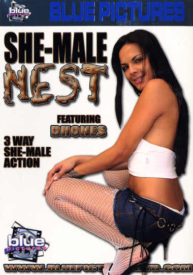 She-Male Nest (2006)