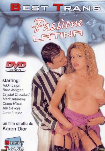 Passione Latina (1996)