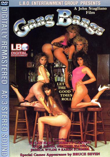 Gang Bangs (1985)