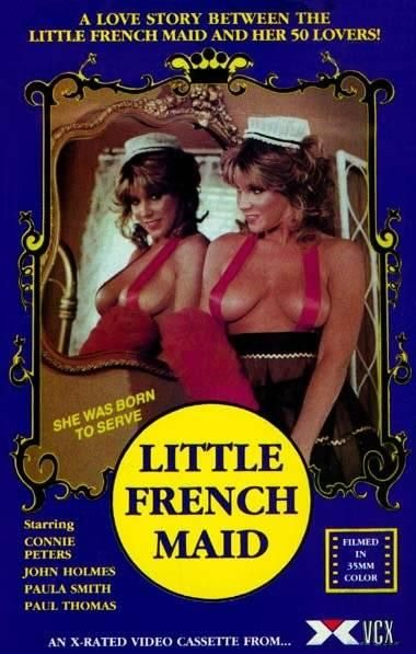 Little French Maid (1981)