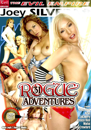 Rogue Adventures 31 (2008)
