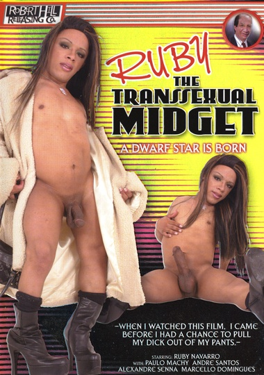 Ruby The Transsexual Midget (2006)