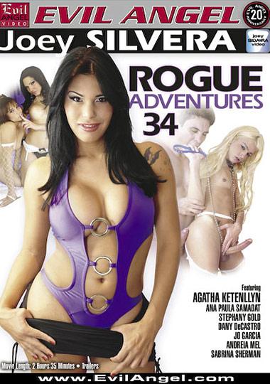Rogue Adventures 34 (2009)