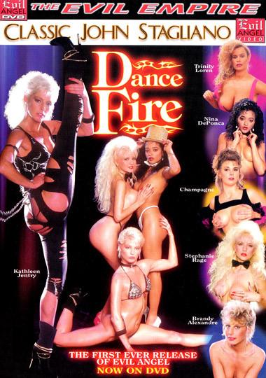 Dance Fire (1989)