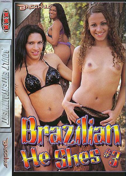Brazilian He Shes 3 (2003)