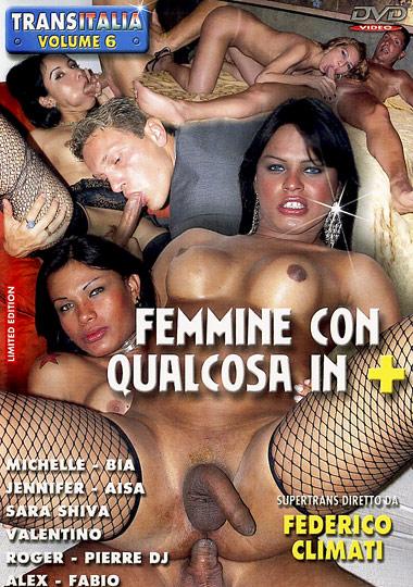Transitalia 6 (2007)