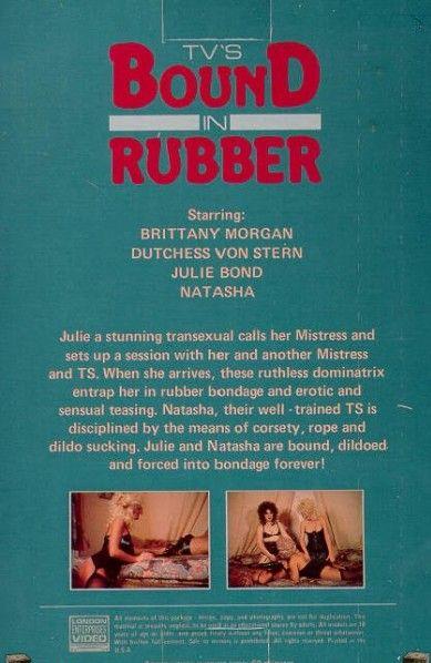 TVS Bound In Rubber (1996)