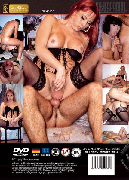 Dirty Special Transen 24 (2011)