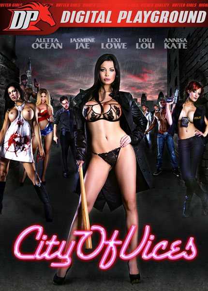 City Of Vices (2014)