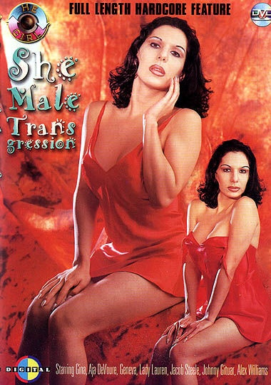 She Male Transgression (1998)