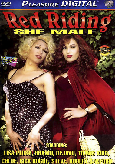 Red Riding She Male (1995)
