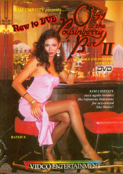 Orgy At The Poysinberry Bar 2 (1983)
