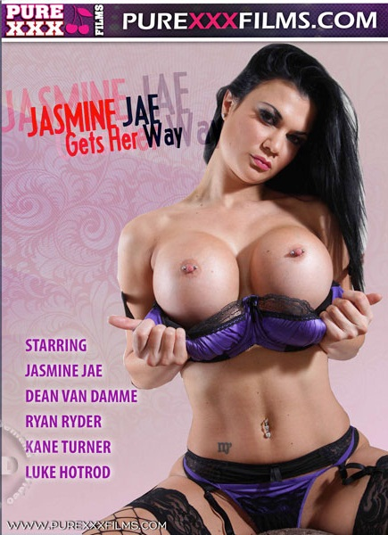 Jasmine Jae Gets Her Way (2014)