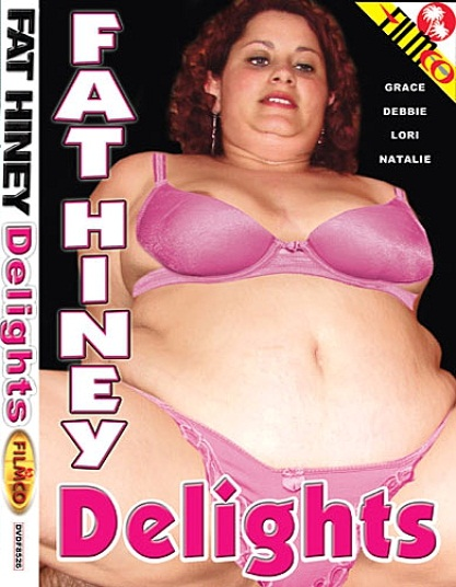 Fat Hiney Delights (2014)