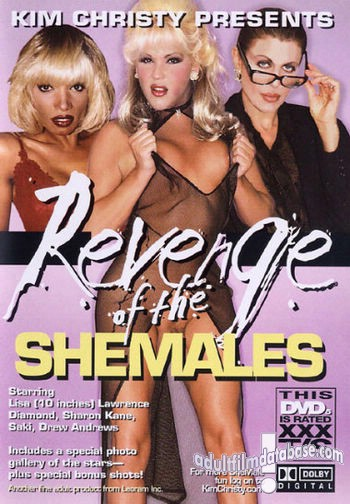 Revenge of the Shemales (1999)