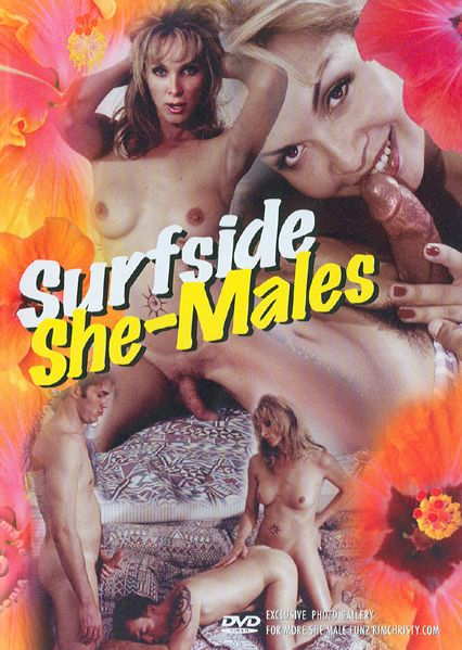 Surfside She-Males (2009)