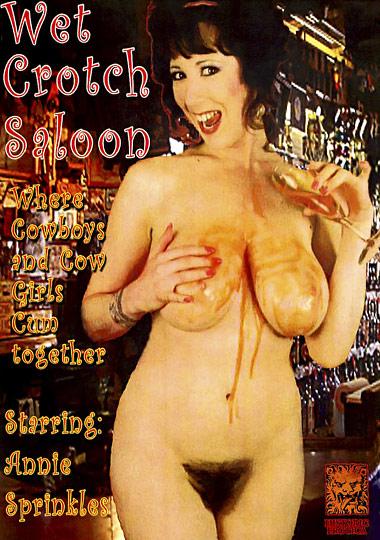 Wet Crotch Saloon (1995)