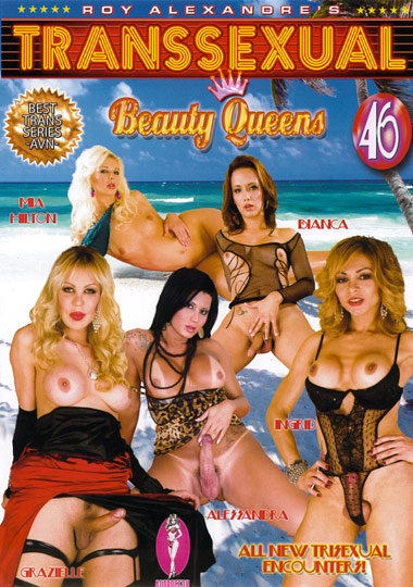 Transsexual Beauty Queens 46 (2012)