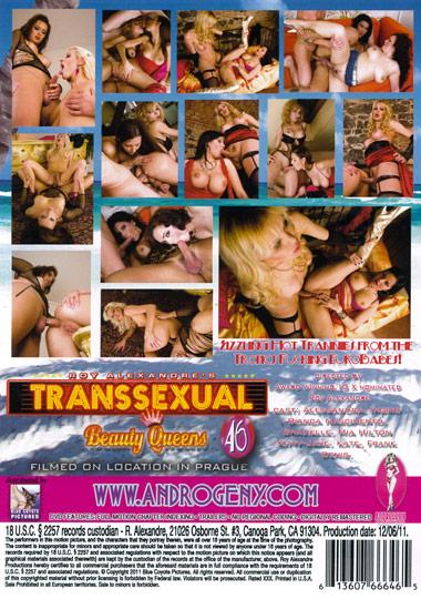 Transsexual Beauty Queens 46 (2012)