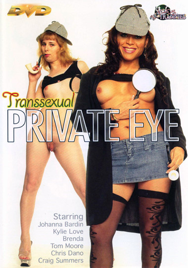 Transsexual Private Eye (2006)