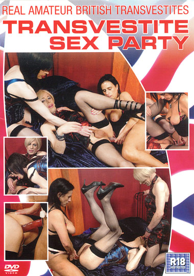 Transvestite Sex Party (2009)
