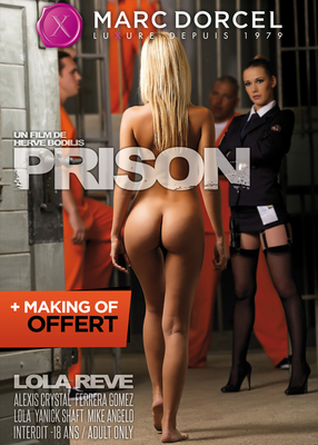 Prison (2014)