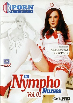 UK Nympho Nurses (2014)