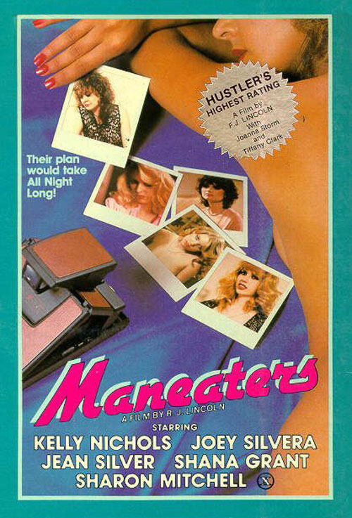 Maneaters (1983)