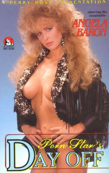 Porn Star's Day Off (1989)