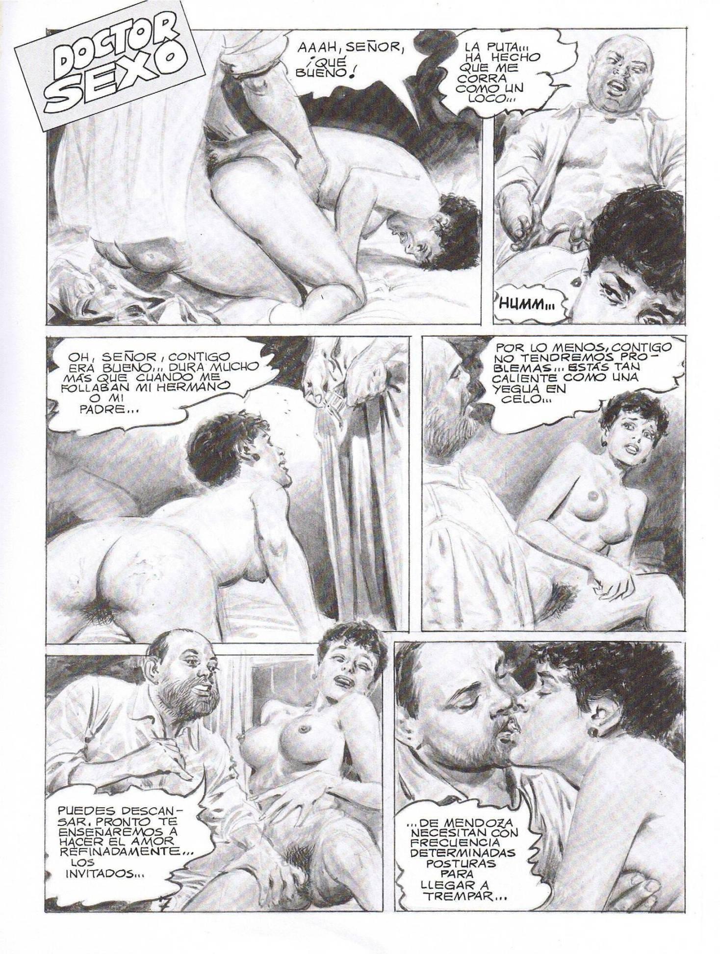 С доктором секс без смс 9 фотография