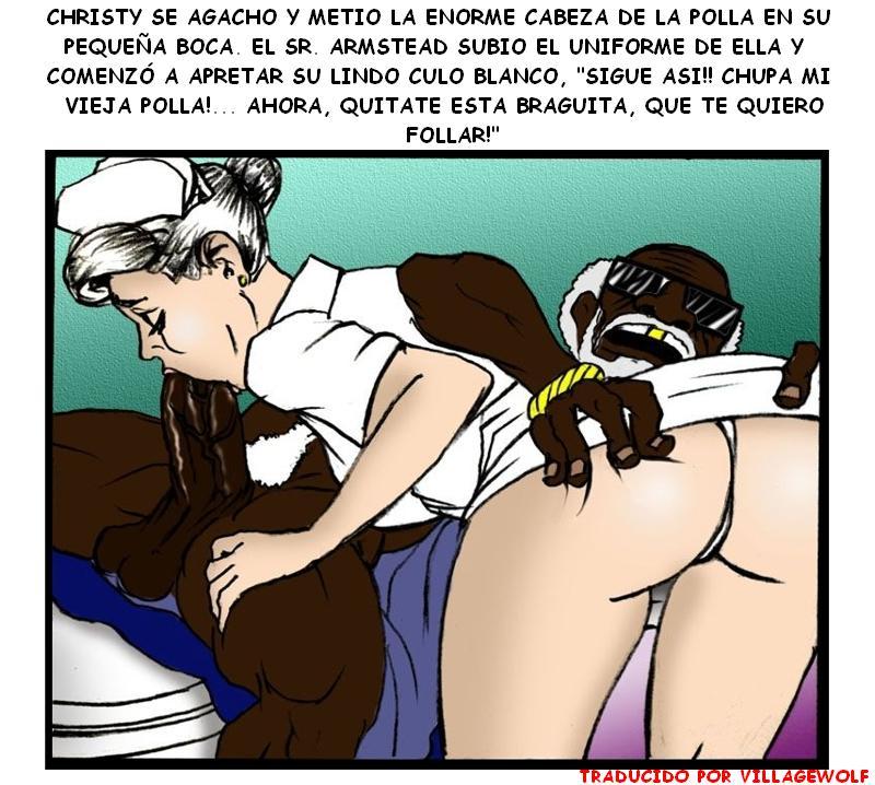Video de enfermera hentai 3d