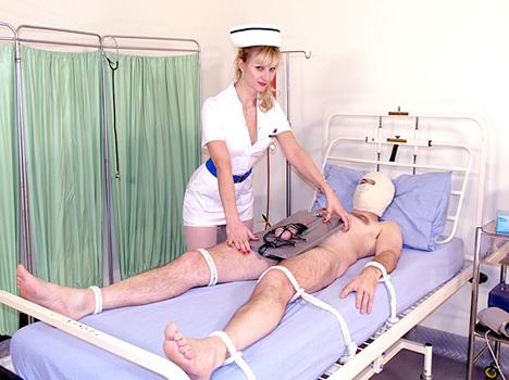 medical tgp Femdom