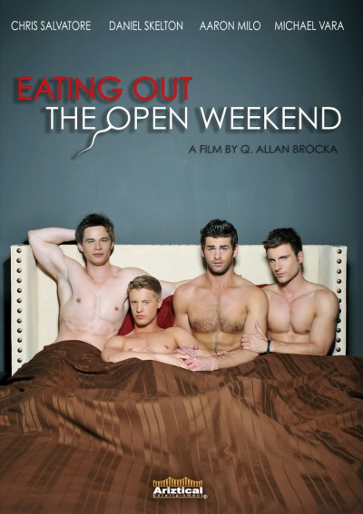 ... free download. [RS.com] Eating Out 5 The open weekend Gay themed Movie