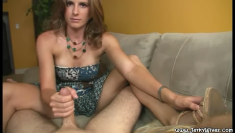 video cory chase i have to give you another handjob .