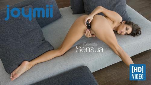 Joymii - Celeste - Sensual April 19 2012