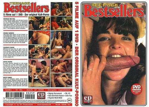 CC - Teenage Bestsellers 259 (1975) World`s ...