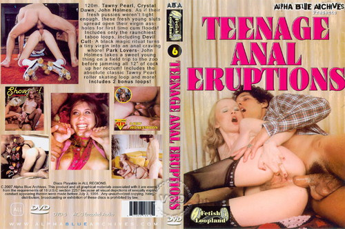 Teenage Anal Movie 98