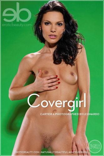 EB - Cartier A – Covergirl 13 Jun 2012