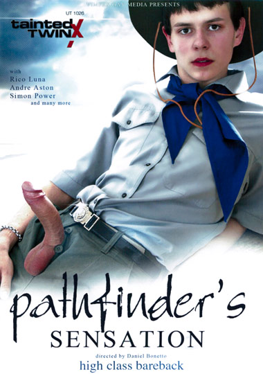 [Gay] Pathfinders Sensation